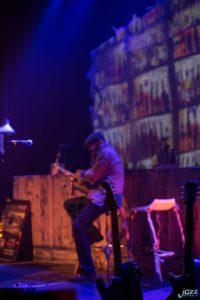 Billy's Band «Игры в Тома Уэйтса»