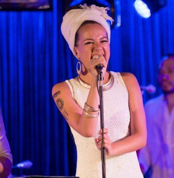 Carina La Dulce в клубе Алексея Козлова