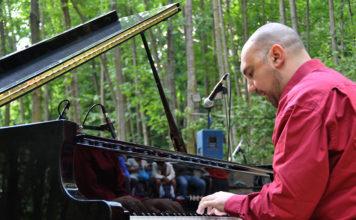 Даниеле Гаргоне в Москве