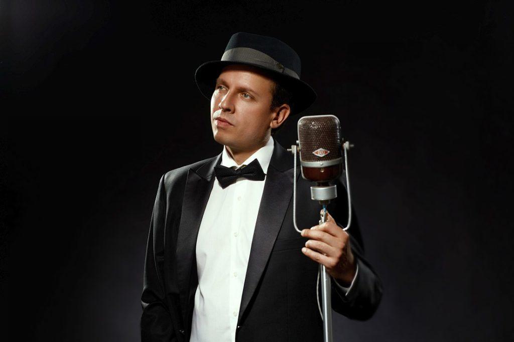 Дмитрий Носков на JazzMan