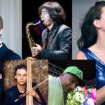 «Музыка любви» в Юсуповскмо дворце