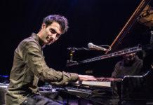 Тигран Амасян номинирован на ECHO Jazz Awards 2018