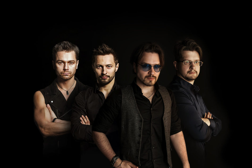 блиц-интервью Real Russian Bluegrass Band