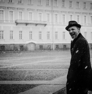 Петербургский джаз - в массы