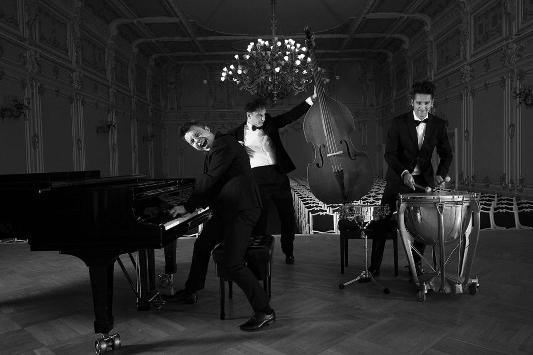 Vivaldi Today Станислав Чигадаев