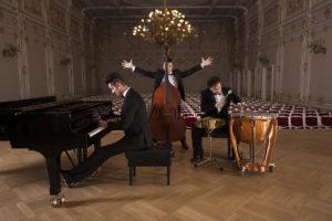 Vivaldi Today Станислава Чигадаева