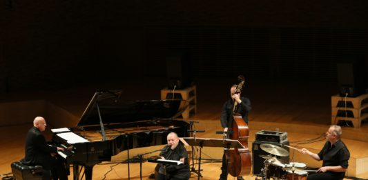 Джаз с Томасом Квастхоффом