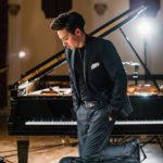 Композитор и пианист Алексей Рыбальник - Интервью JazzPeople.ru