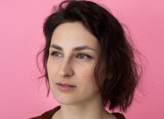 Блиц-интервью Arina Faul