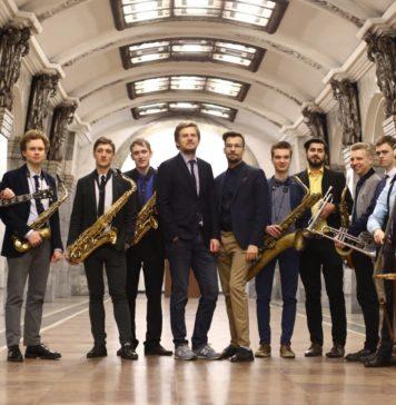 джазовый концерт в Пулково