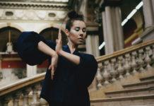 блиц-интервью Анастасия Абруцкая