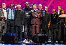 Гала-концерт Дня Джаза 2018