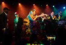 Лучшие джазовые концерты в Москве