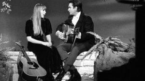 Джонни Кэш: проповедник с гитарой
