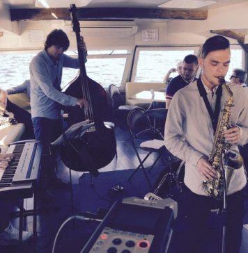сезон «джазовых пароходов» 2018