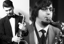 VIP Jazz - Диалог саксофонов