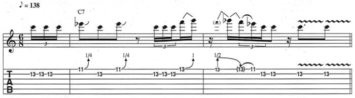 Упражнения для гитаристов от Эрика Клэптона