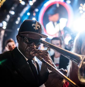 5 сцен на Koktebel Jazz Party