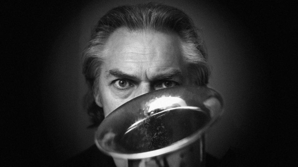 Jan Garbarek - скандинавский джаз