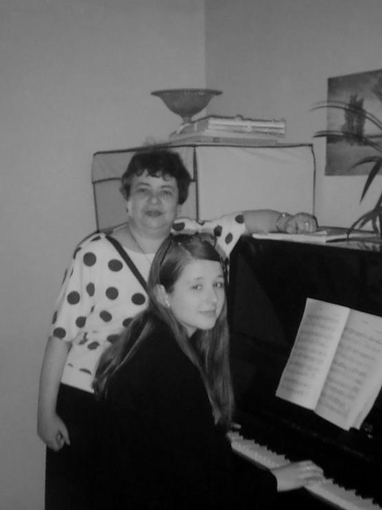 Марина Волкова: «Я точно решила, что джаз - это мое»