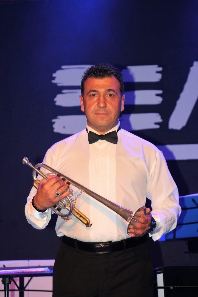 Трубач Армен Асланян