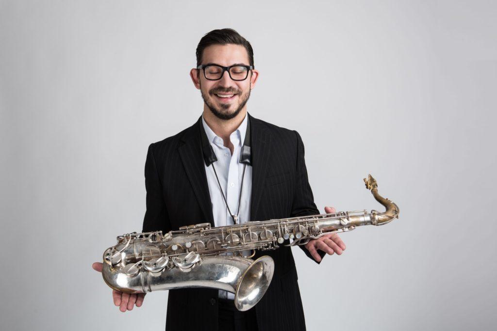 Кирилл Бубякин в интервью JazzPeople: о современном джазе в Москве и Петербурге