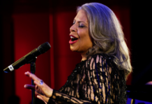 Патти Остин (Patti Austin) 17 ноября на Гала-концерте Jazz Across Borders 2019 с программой Ella Fitzgerald. Now and then