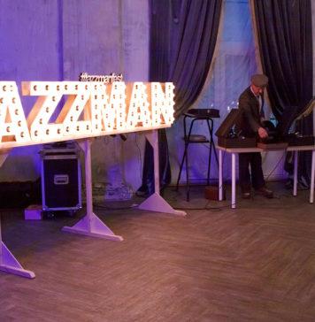 JazzMan Brass 2018
