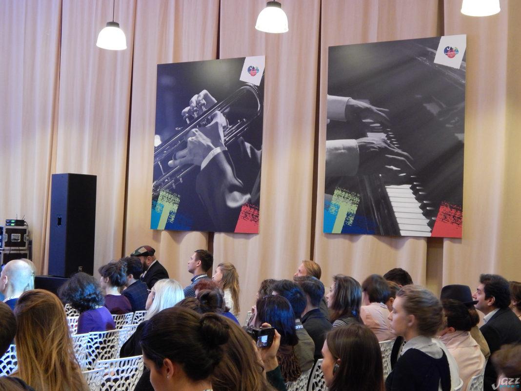 Все мастер-классы Jazz Across Borders 2018