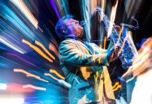 Фестиваль Будущее джаза 2018