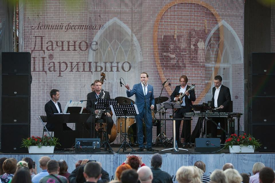 Дмитрий Носков: «Почему нужен русскоязычный джаз…»