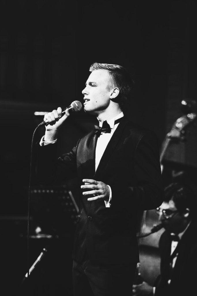 Денис Кузьмин, Kuzmin Jazz Quartet