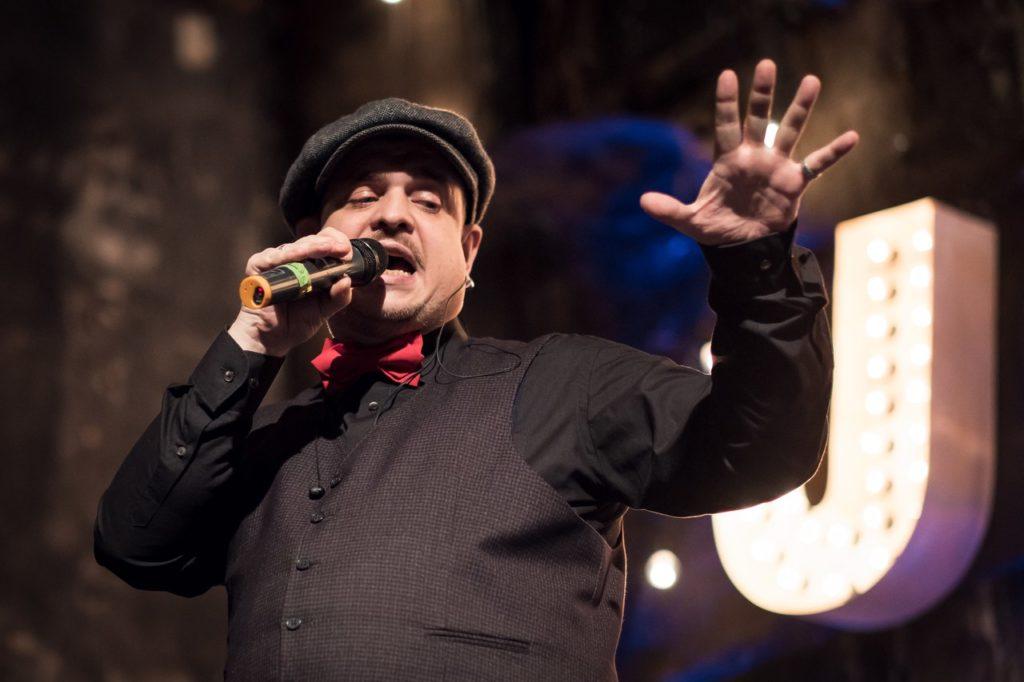 Как записывался альбом Jazzman? - Интервью Вовы Чё Морале изданию JazzPeople