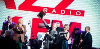 Премия Все цвета джаза 2019 от Радио Jazz 89.1 FM