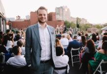 В гостях у Roofevents: интервью с автором проекта Василием Даниловским