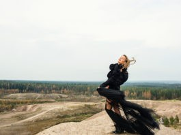Мария Семенова о новом альбоме Maria Majazz «Витражи»
