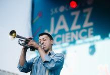 Skolkovo Jazz Science 2019 - программа 24 августа