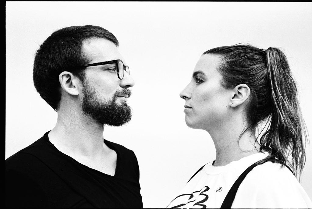 Рецензия Михаила Митропольского на альбом Stereobass Макара Новикова и Hiske Oosterwijk