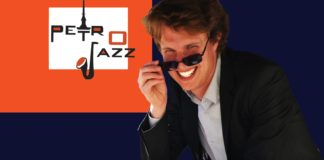 Петроджаз 2019 - полная программа, участники, даты | JazzPeople