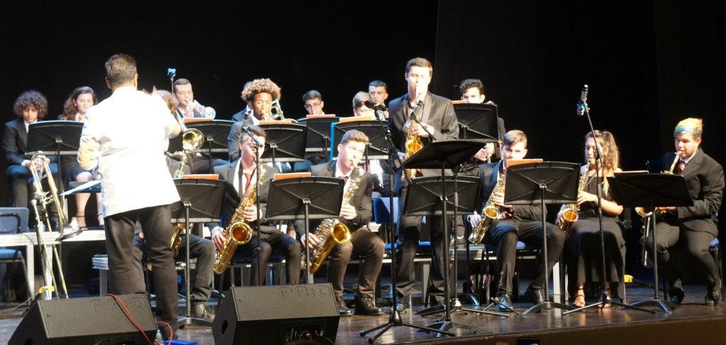Haifa Beat Band