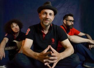 Интервью с Билли Новиком, Billy's Band | JazzPeople