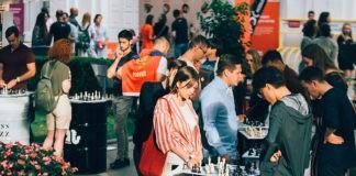 Фестиваль Chess & Jazz 2019 - Программа, даты, участники | JazzPeople