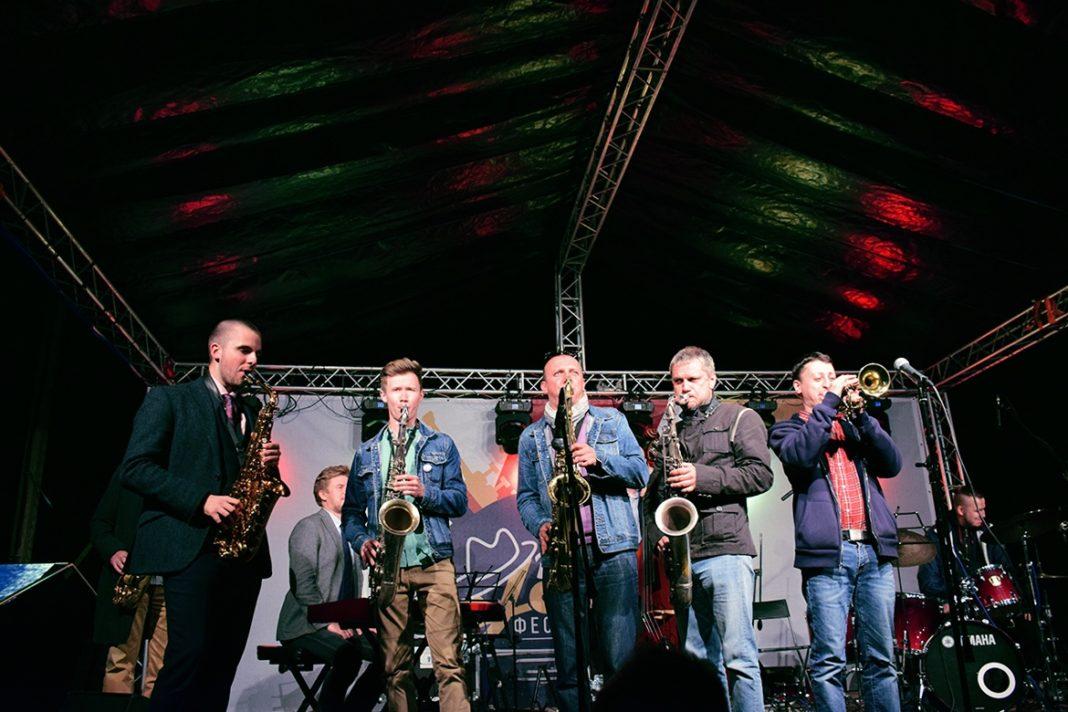 Джазовый фестиваль «Большой Джем» 2019 - программа и даты