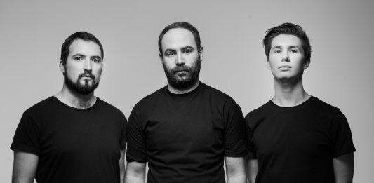 Джазовый пост-арт проект Pokaz Trio - новый альбом Kintsugi | JazzPeople