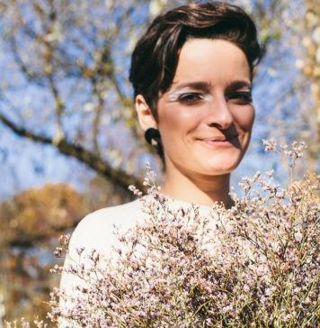 Алина Ростоцкая - о премьере сингла «Туман» от Motilda | JazzPeople
