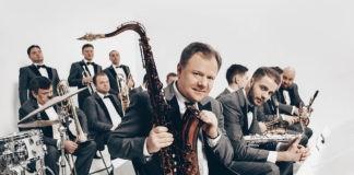 Московский джазовый оркестр под управлением Игоря Бутмана отмечает 20 лет