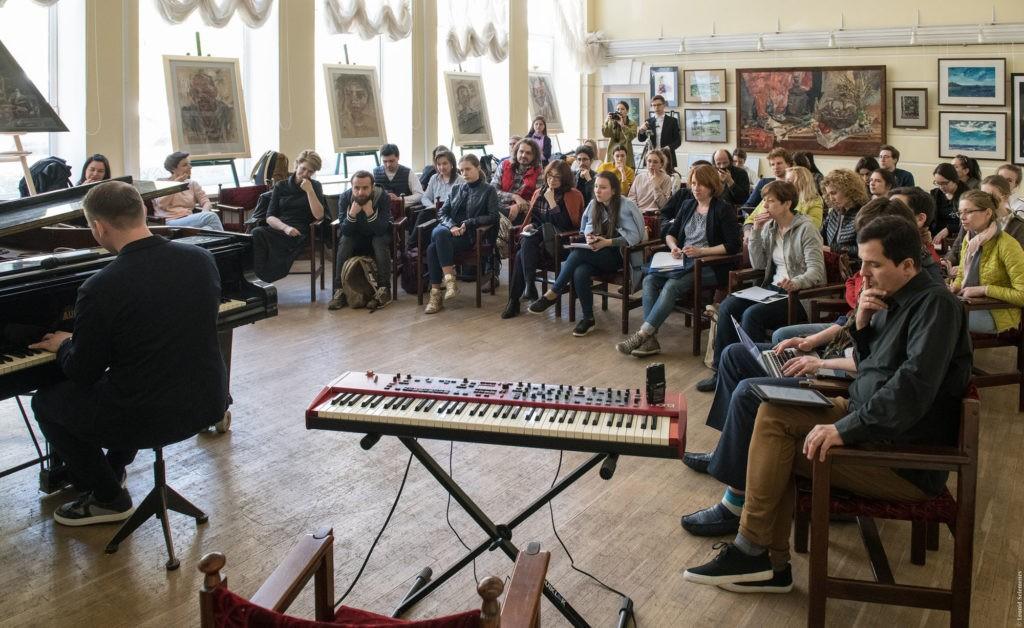 Образовательный центр Lanote Education Андрея Липатова