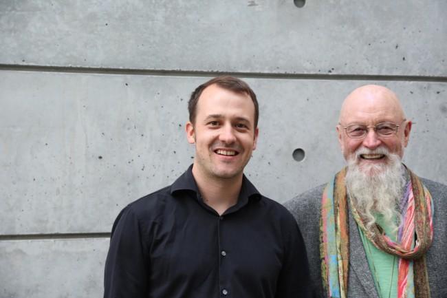 Терри Райли и Гьян Райлис программой The Rileys выступят в Москве и Петербурге