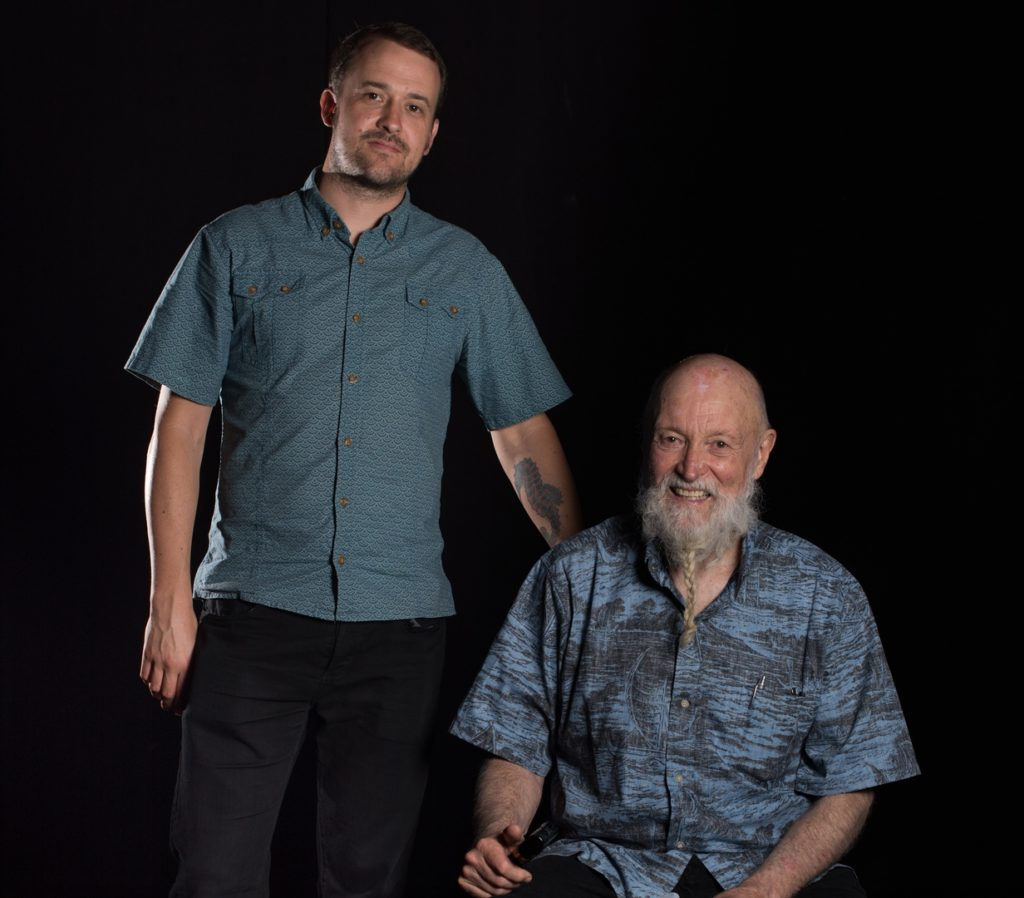 Gyan.and.Terry Riley.