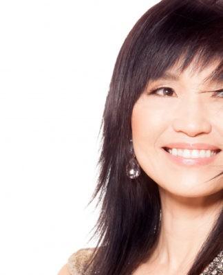 Биография Кейко Мацуи (Keiko Matsui)